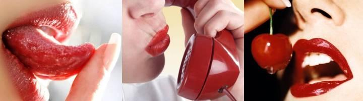 telefonate erotiche