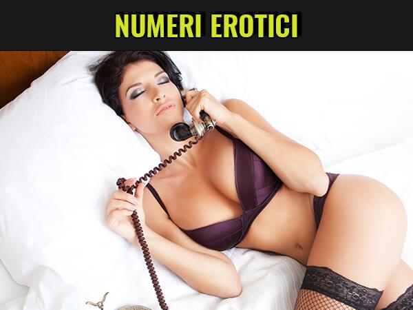 Numeri erotici