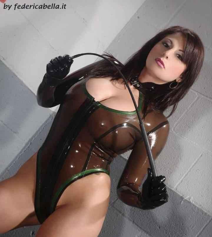 Linee erotiche mistress