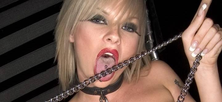 Mistress al telefono
